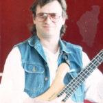 Александр Шепиевкер. Рекламное фото 1980-х гг.